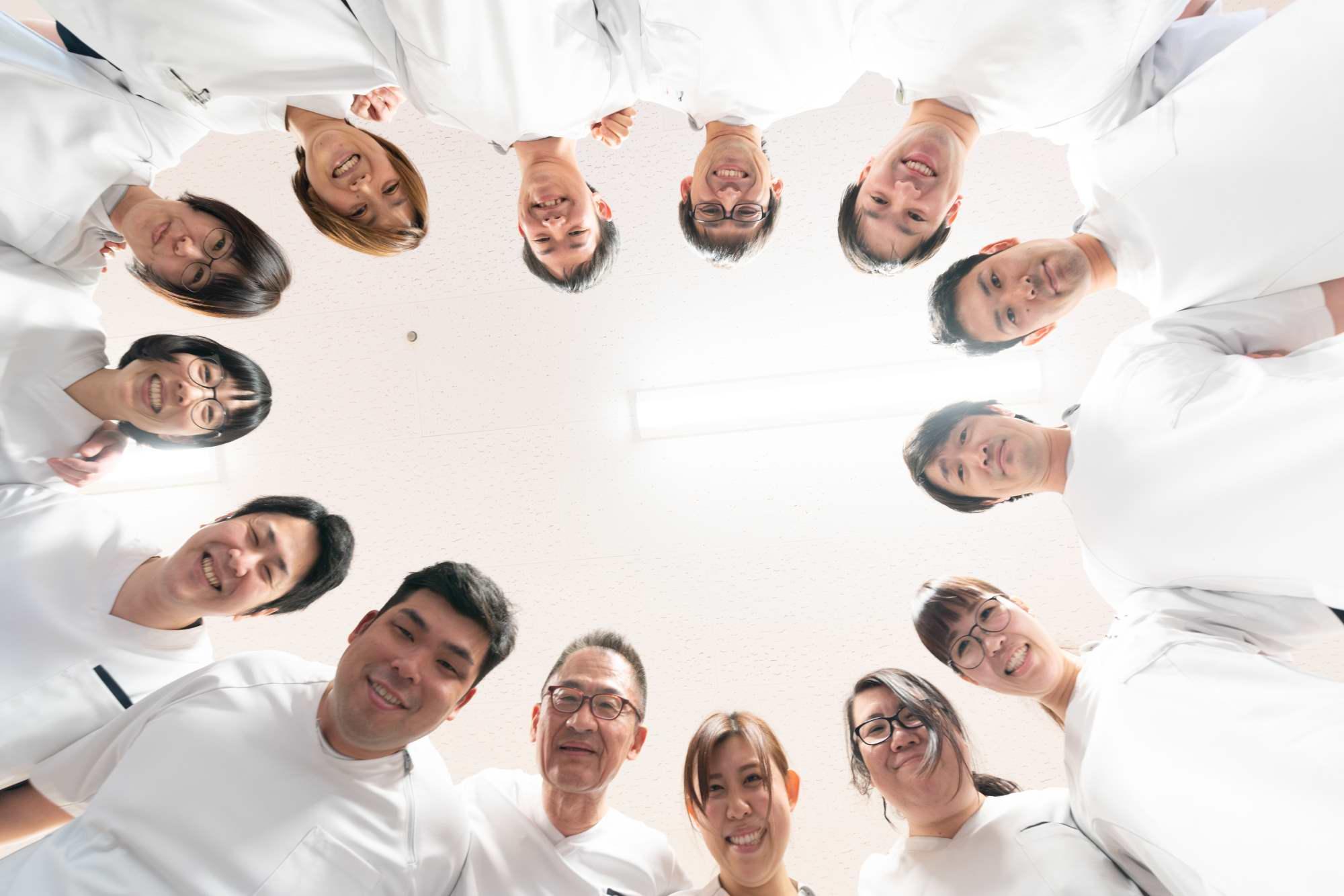 城東病院 リハビリテーション課 (医療療養病棟)
