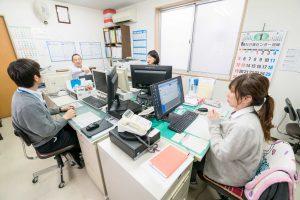 城東病院 居宅介護支援事業所