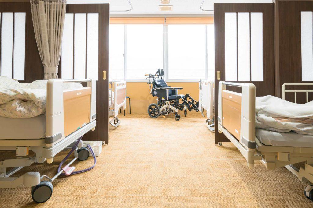城東病院 介護医療院