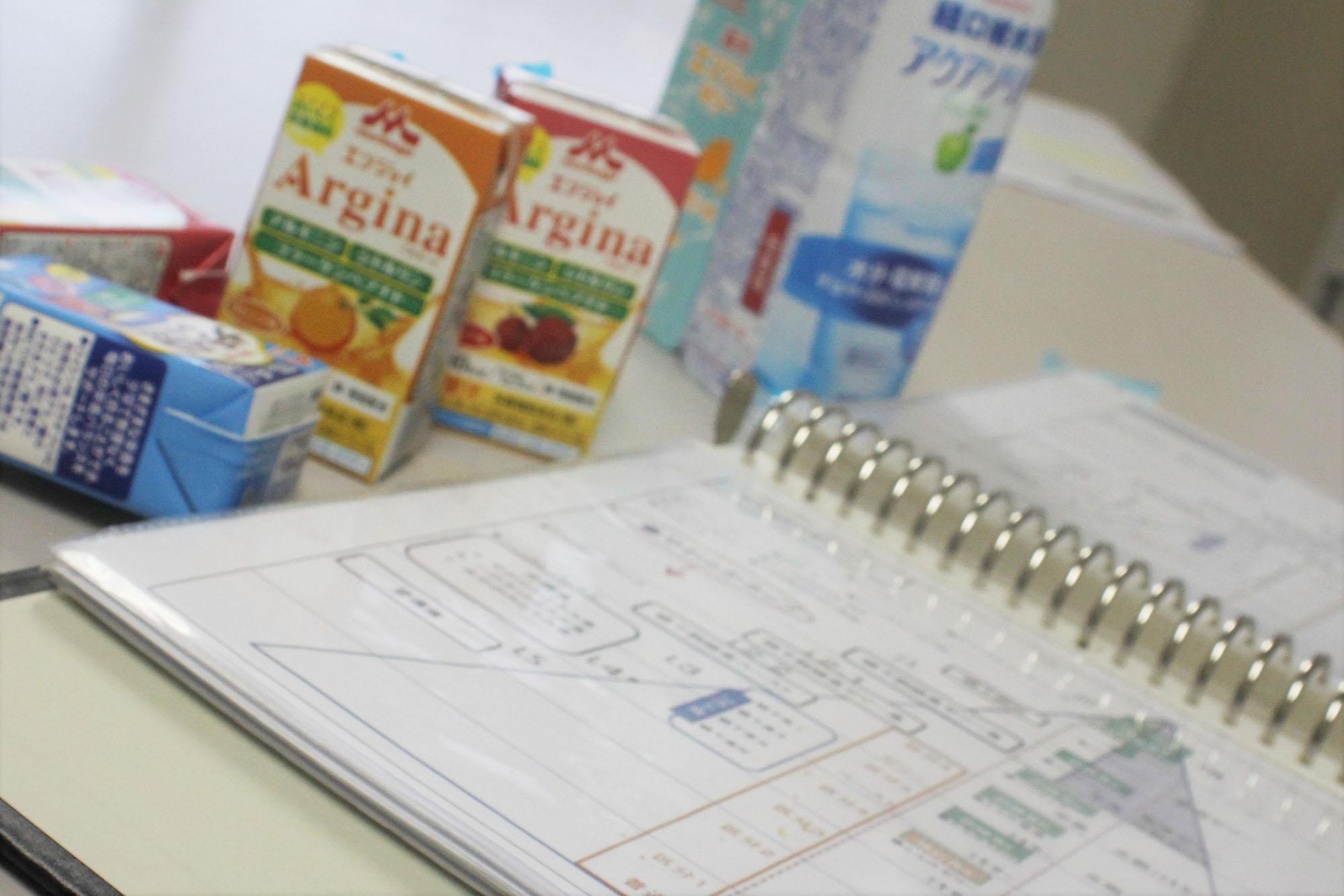 城東病院 居宅療養管理指導